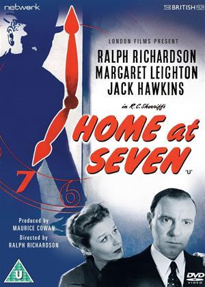 Rent Home at Seven Online DVD Rental