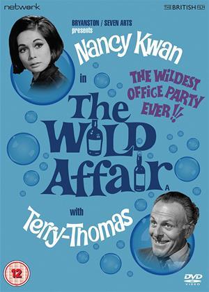 Rent The Wild Affair Online DVD Rental