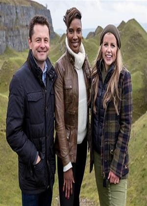 Rent Secret Britain: Series 3 Online DVD Rental