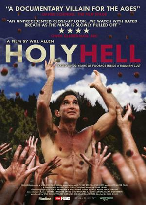 Rent Holy Hell Online DVD Rental