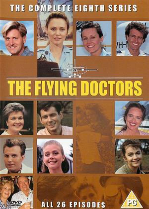 Rent The Flying Doctors: Series 8 Online DVD Rental