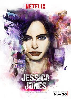 Rent Jessica Jones: Series 2 Online DVD Rental