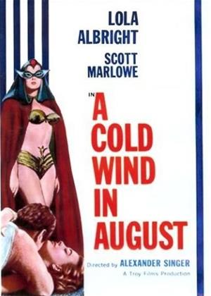 Rent A Cold Wind in August Online DVD Rental