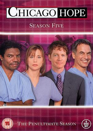 Rent Chicago Hope: Series 5 Online DVD Rental