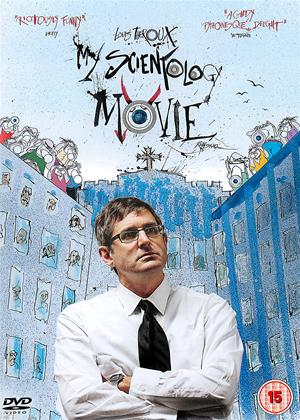 My Scientology Movie Online DVD Rental