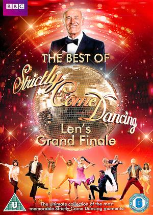 Rent The Best of Strictly Come Dancing (aka The Best of Strictly Come Dancing: Len's Grand Finale) Online DVD Rental