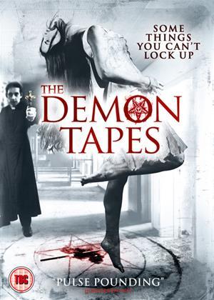 Rent The Demon Tapes (aka Inner Demons) Online DVD Rental