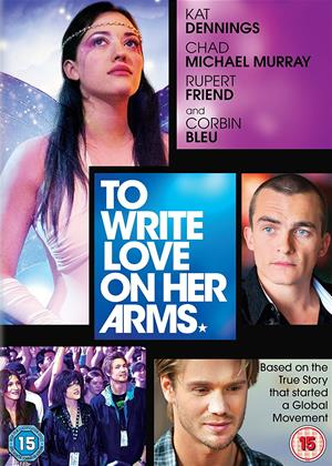 Rent To Write Love on Her Arms Online DVD Rental