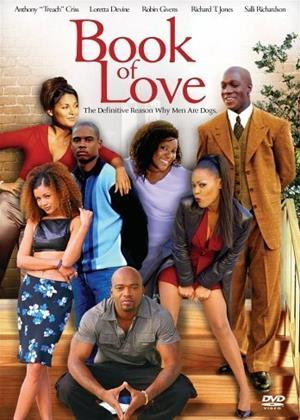 Rent Book of Love (aka Book of Love: The Definitive Reason Why Men Are Dogs) Online DVD Rental