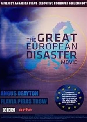 Rent The Great European Disaster Movie Online DVD Rental