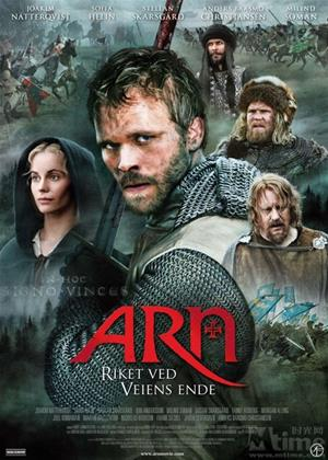 Rent Arn: The Kingdom at the End of the Road (aka Arn: Riket vid vägens slut) Online DVD & Blu-ray Rental