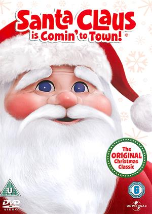 Rent Santa Claus Is Comin' to Town! Online DVD Rental