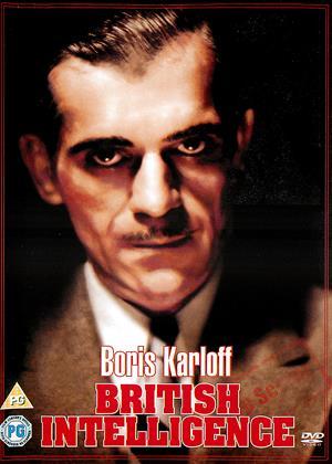 Rent British Intelligence Online DVD Rental