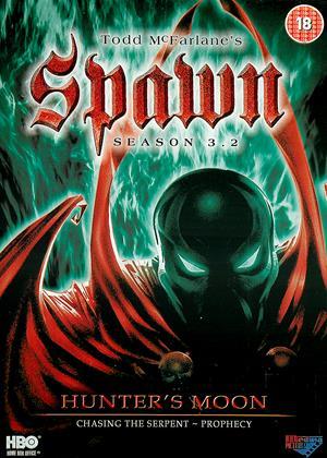 Rent Spawn: Series 3: Vol.2 (aka Todd McFarlane's Spawn) Online DVD Rental