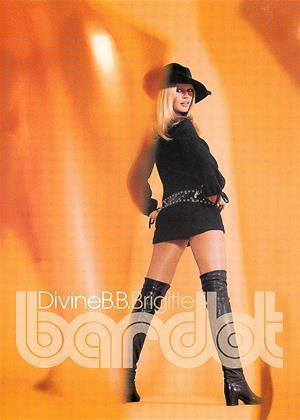 Rent Brigitte Bardot: Divine B.B. Online DVD Rental