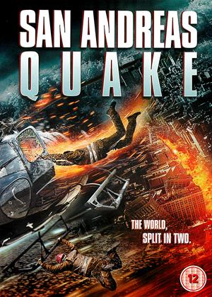 Rent San Andreas Quake Online DVD & Blu-ray Rental