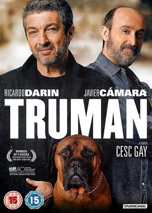 Rent Truman Online DVD Rental