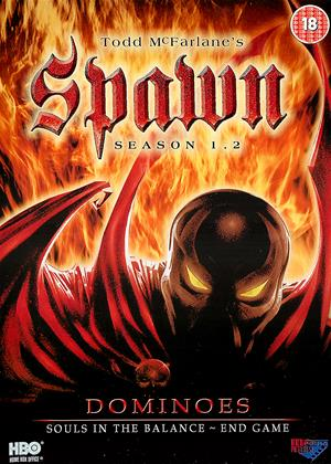 Rent Spawn: Series 1: Vol.2 (aka Todd McFarlane's Spawn) Online DVD & Blu-ray Rental
