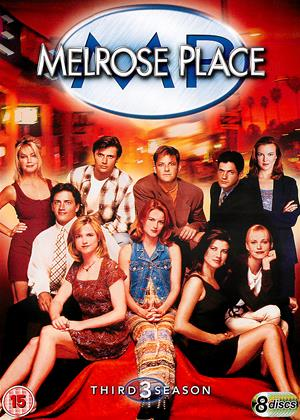 Rent Melrose Place: Series 3 Online DVD & Blu-ray Rental