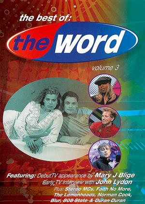 Rent The Best Of: The Word: Vol.3 (aka The Word: Vol.3: Shows 8-10) Online DVD Rental