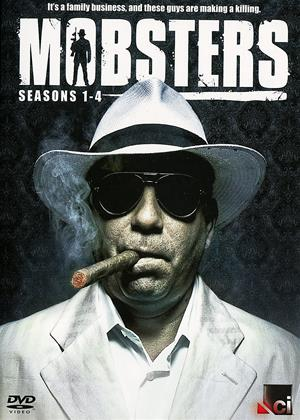Rent Mobsters: Series 1 Online DVD Rental