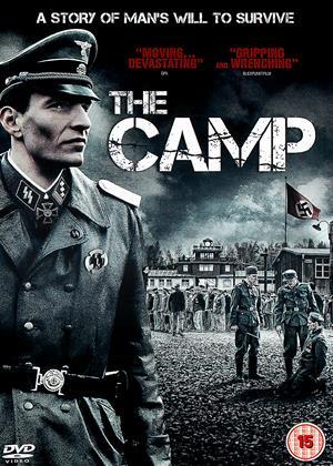 Rent The Camp (aka Naked Among Wolves / Nackt unter Wölfen) Online DVD & Blu-ray Rental