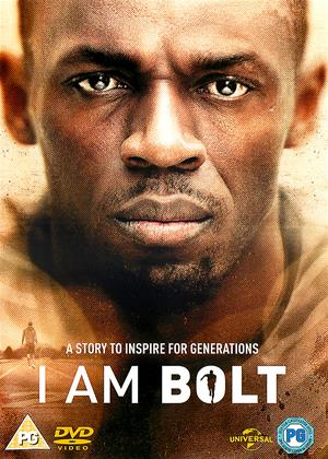 I Am Bolt Online DVD Rental