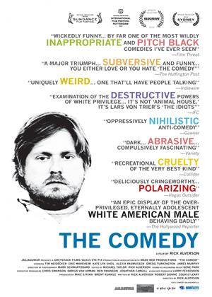 Rent The Comedy Online DVD Rental