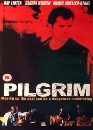Rent Inferno (aka Pilgrim) Online DVD Rental