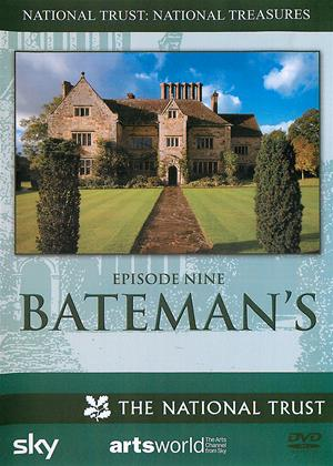 Rent National Trust: National Treasures: Bateman's (aka National Trust - Bateman's (Episode Nine)) Online DVD Rental