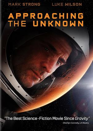Rent Approaching the Unknown Online DVD Rental