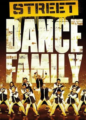Rent Streetdance Family Online DVD Rental