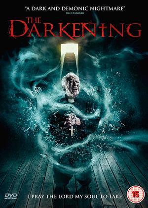 Rent The Darkening (aka Entity / Hostage) Online DVD Rental