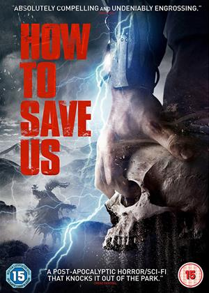 Rent How to Save Us Online DVD Rental
