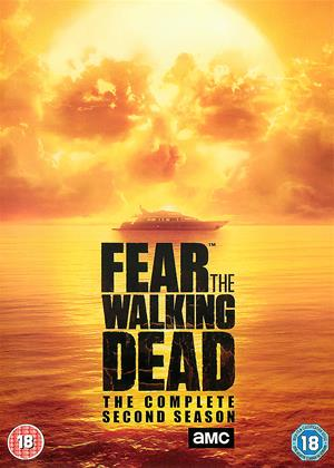 Rent Fear the Walking Dead: Series 2 Online DVD Rental