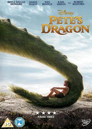 Rent Pete's Dragon Online DVD Rental