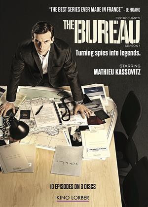 Rent The Bureau: Series 3 Online DVD Rental