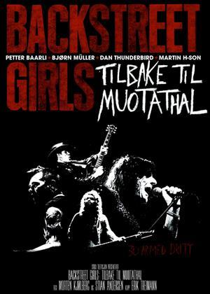 Rent Backstreet Girls: Return to Muotathal (aka Backstreet Girls: Tilbake til Muotathal) Online DVD Rental