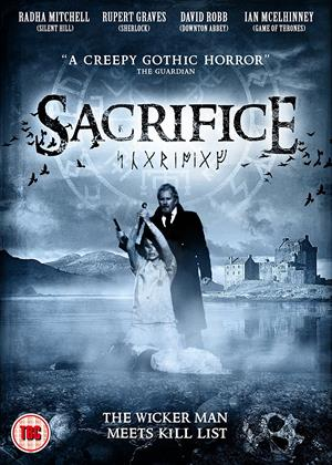 Rent Sacrifice Online DVD Rental