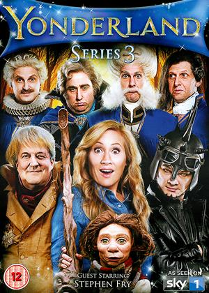 Rent Yonderland: Series 3 Online DVD Rental