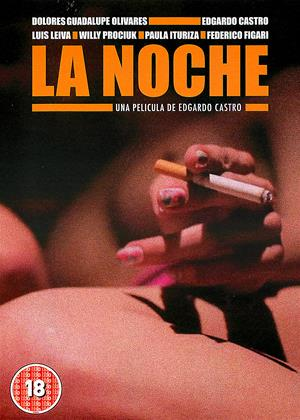 Rent La Noche Online DVD & Blu-ray Rental