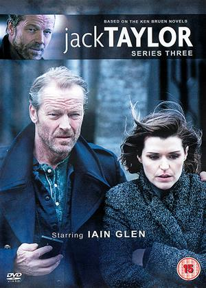 Rent Jack Taylor: Collection Three Online DVD & Blu-ray Rental