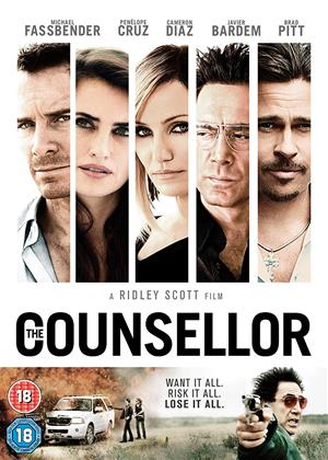 Rent The Counsellor (aka The Counselor) Online DVD Rental