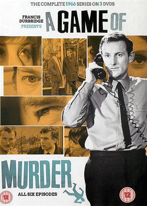 Rent A Game of Murder: Series Online DVD Rental
