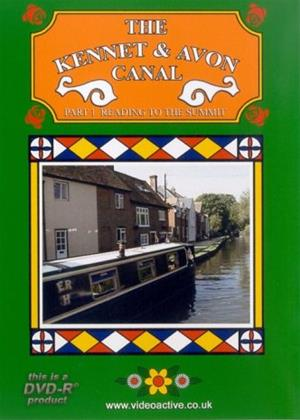 Rent The Kennet and Avon Canal: Part 1 (aka The Kennet and Avon: Part 1: Reading to the Summit) Online DVD Rental