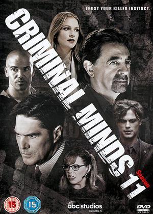 Rent Criminal Minds: Series 11 Online DVD & Blu-ray Rental