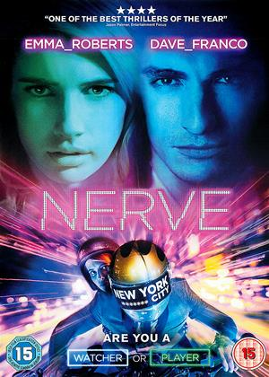 Rent Nerve Online DVD Rental