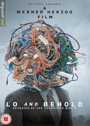 Rent Lo and Behold (aka Lo and Behold, Reveries of the Connected World) Online DVD Rental