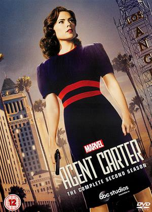 Rent Agent Carter: Series 2 (aka Marvel's Agent Carter) Online DVD Rental