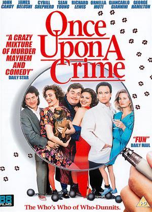 Rent Once Upon a Crime (aka Criminals / Returning Napoleon) Online DVD Rental